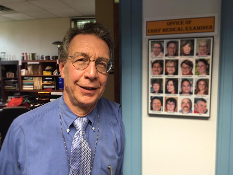 Dr. Mark Flomenbaum
