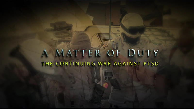 A Matter of Duty Title still