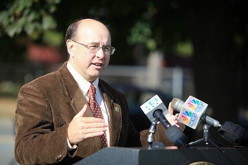 Secretary of State Matt Dunlap