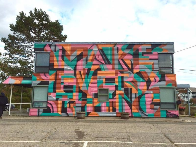 Artist: Ryan Adams in Kittery, Maine