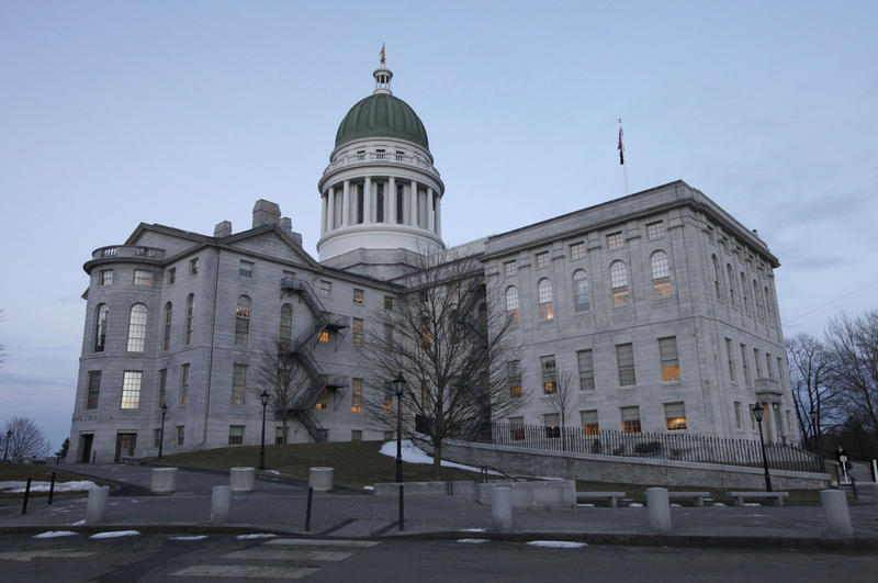 The Governor's authority to do that is at the center of a lawsuit in Maine Superior Court that could be decided next week.