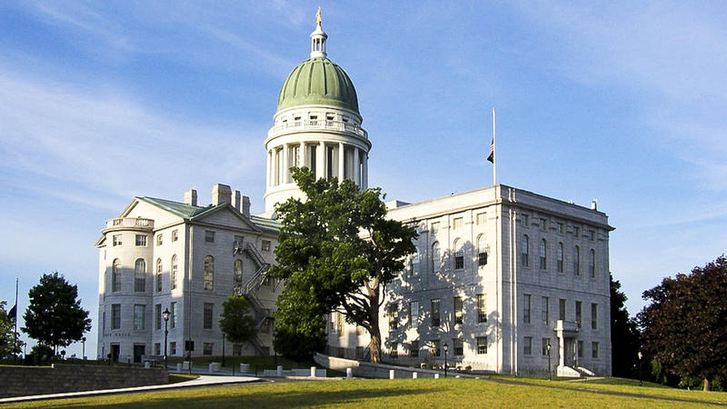 The Maine gubernatorial race is expected to be tight, and the battle for the Maine Legislature is also expected to be tough.