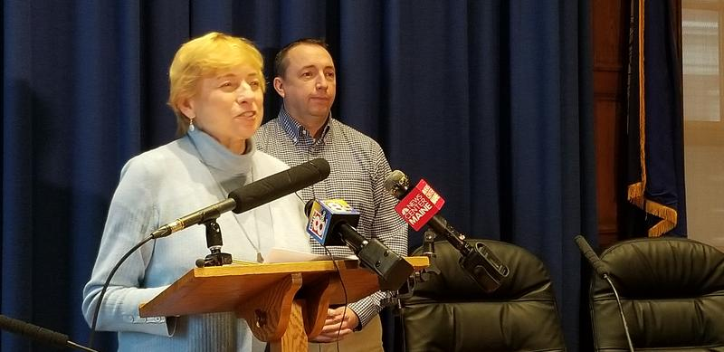 Governor-elect Janet Mills has chosen a former Portland Police chief to head the Maine Department of Public Safety.
