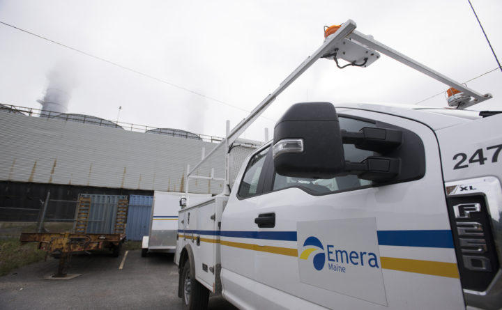 The Maine Public Utilities Commission on Tuesday set new prices for the standard offer electricity supply for customers in Emera Maine's Bangor Hydro District.