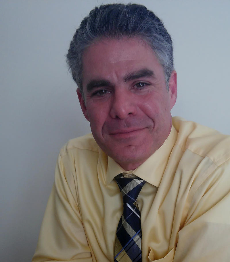 Portland Mayor Ethan Strimling.