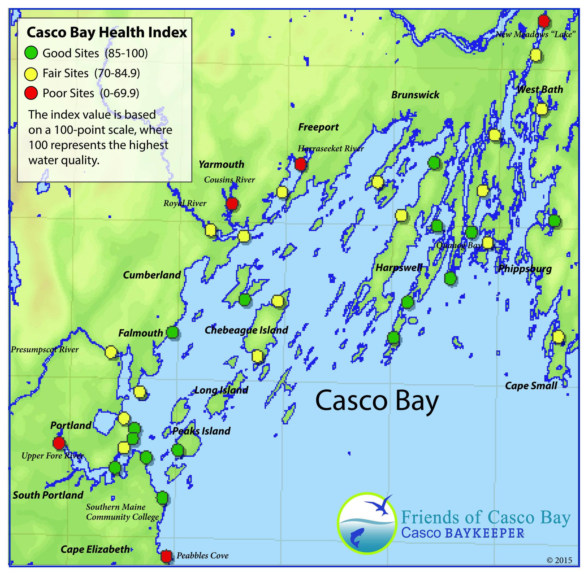 Beste Casco Bay Rahmen Ideen - Benutzerdefinierte Bilderrahmen Ideen ...