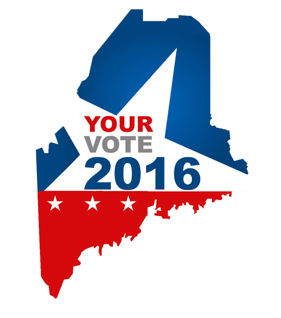 201602: Your Vote 2016