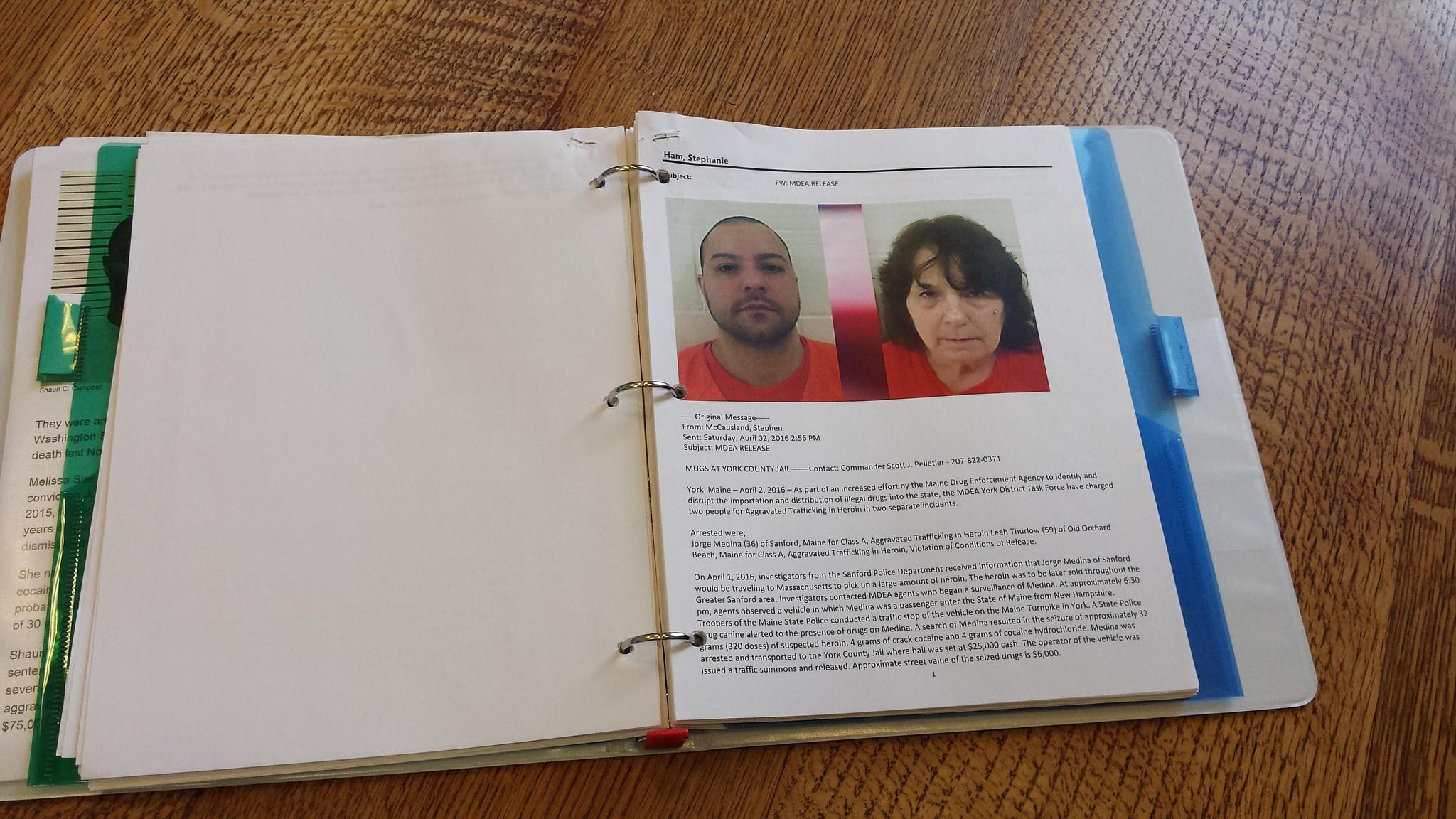 LePage's documents don't back up claims on blacks, Hispanics