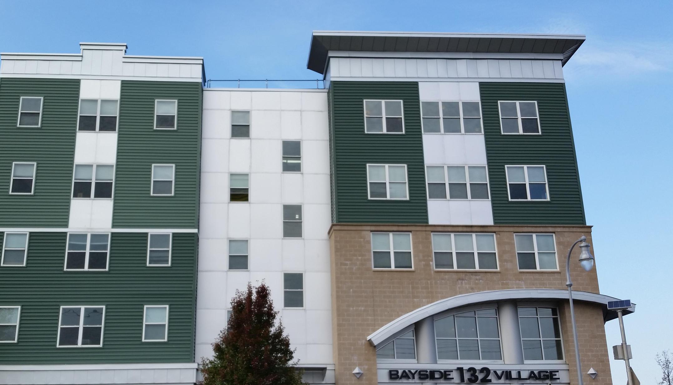Gorham Apartments For Rent