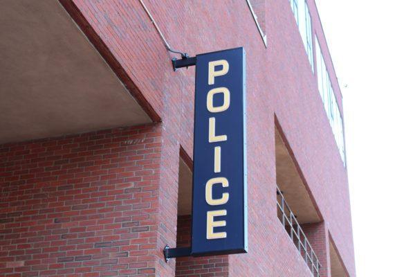 Police arrest suspect on the loose after Portland standoff