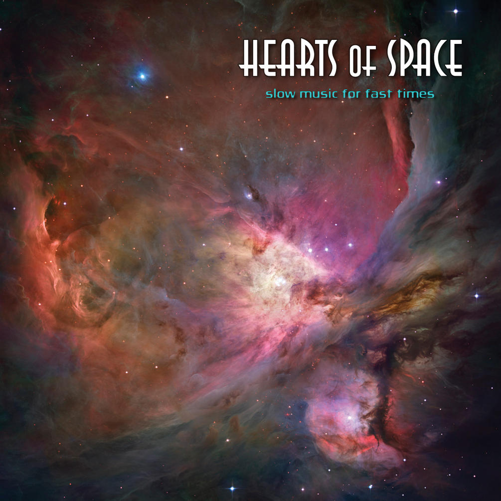 Hearts of Space | Prairie Public Broadcasting