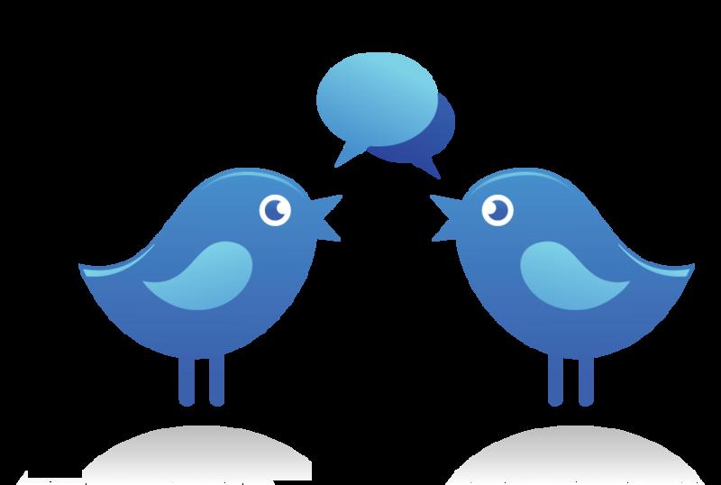 Twitter Tweet Chat