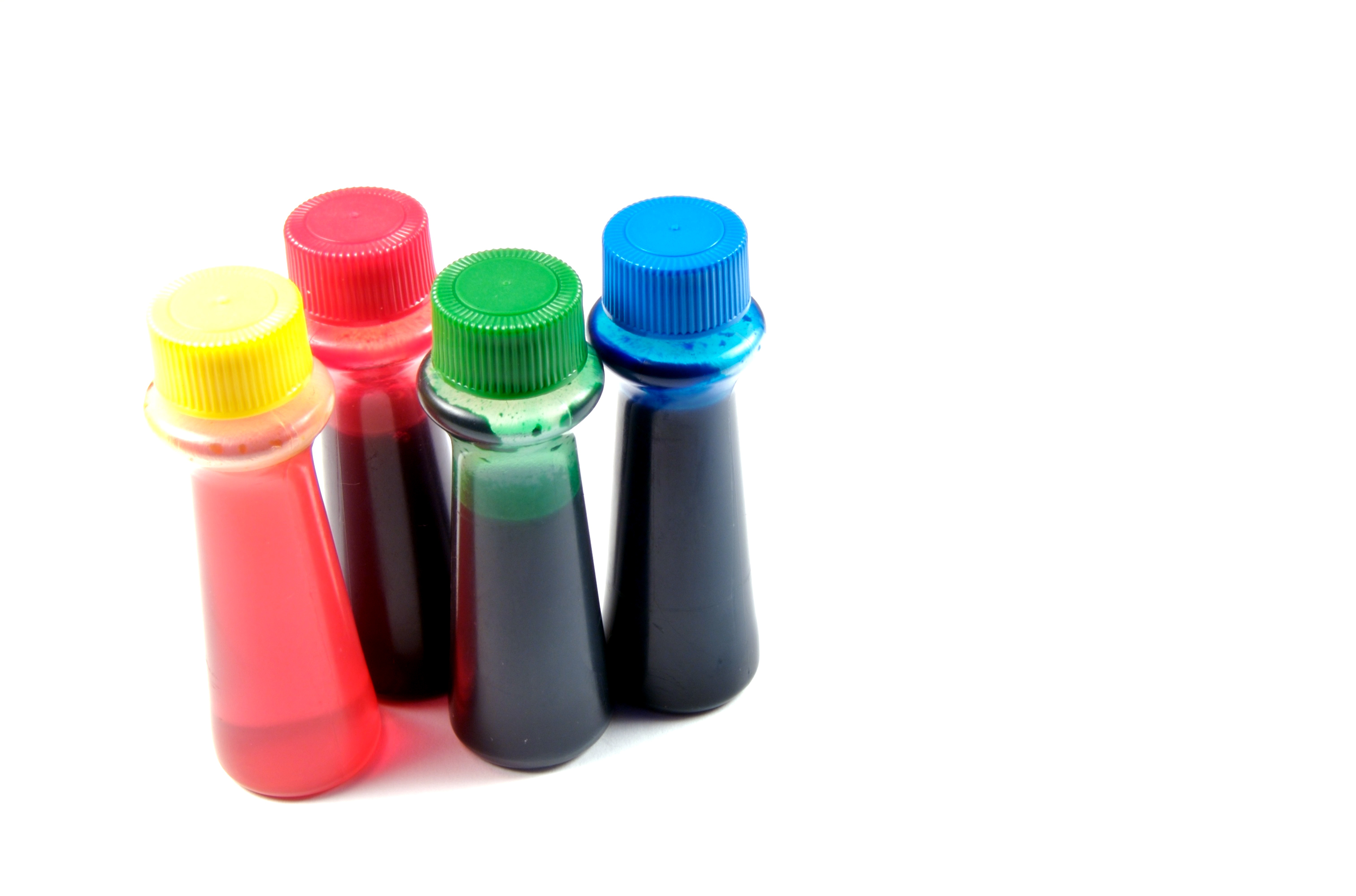 How Safe Is Food Coloring