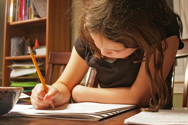 Как сделать за 10 минут домашнее задание
