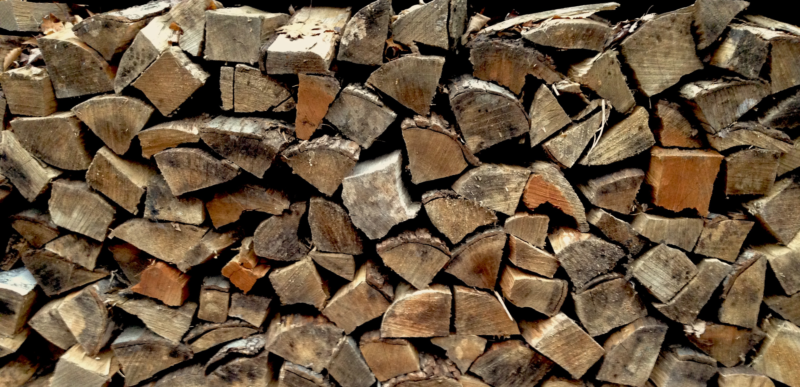 Firewood Warms Buyers And Sellers New Hampshire Public Radio