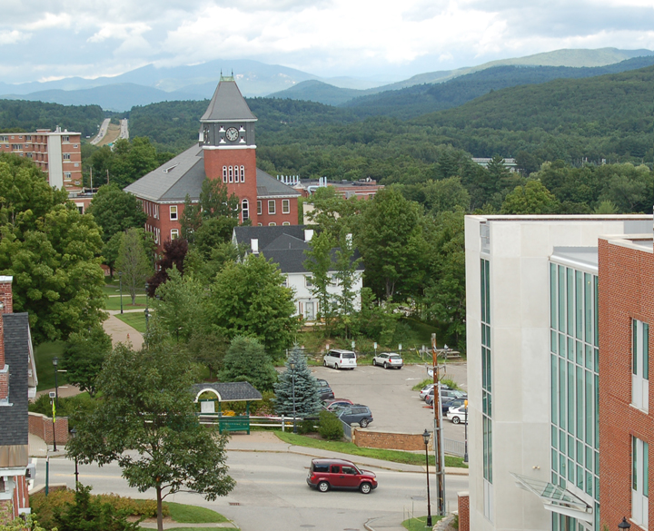 Plymouth State Forges Partnership With Local Agency On