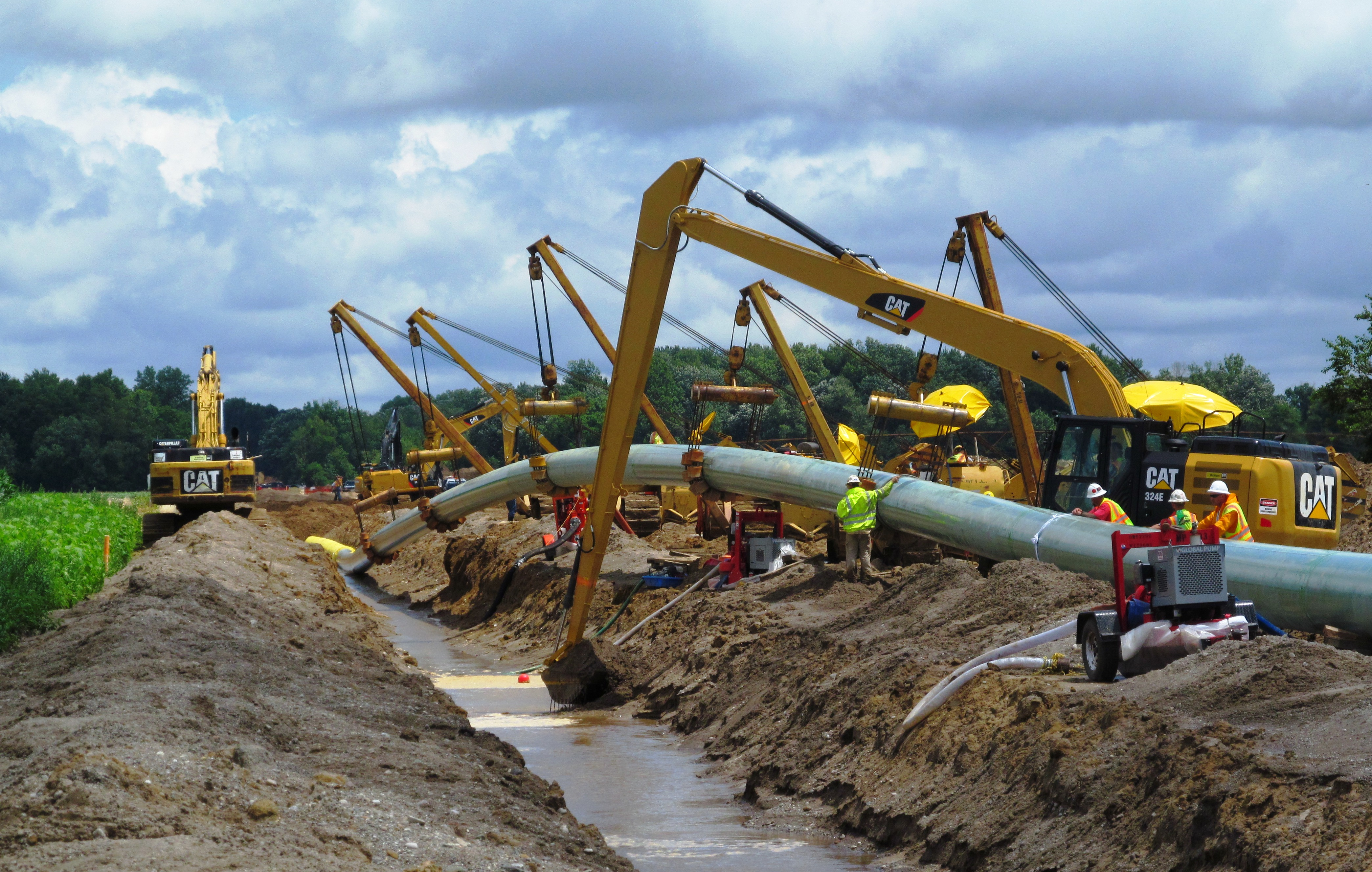 n h supreme court says eversource can invest in gas pipelines for