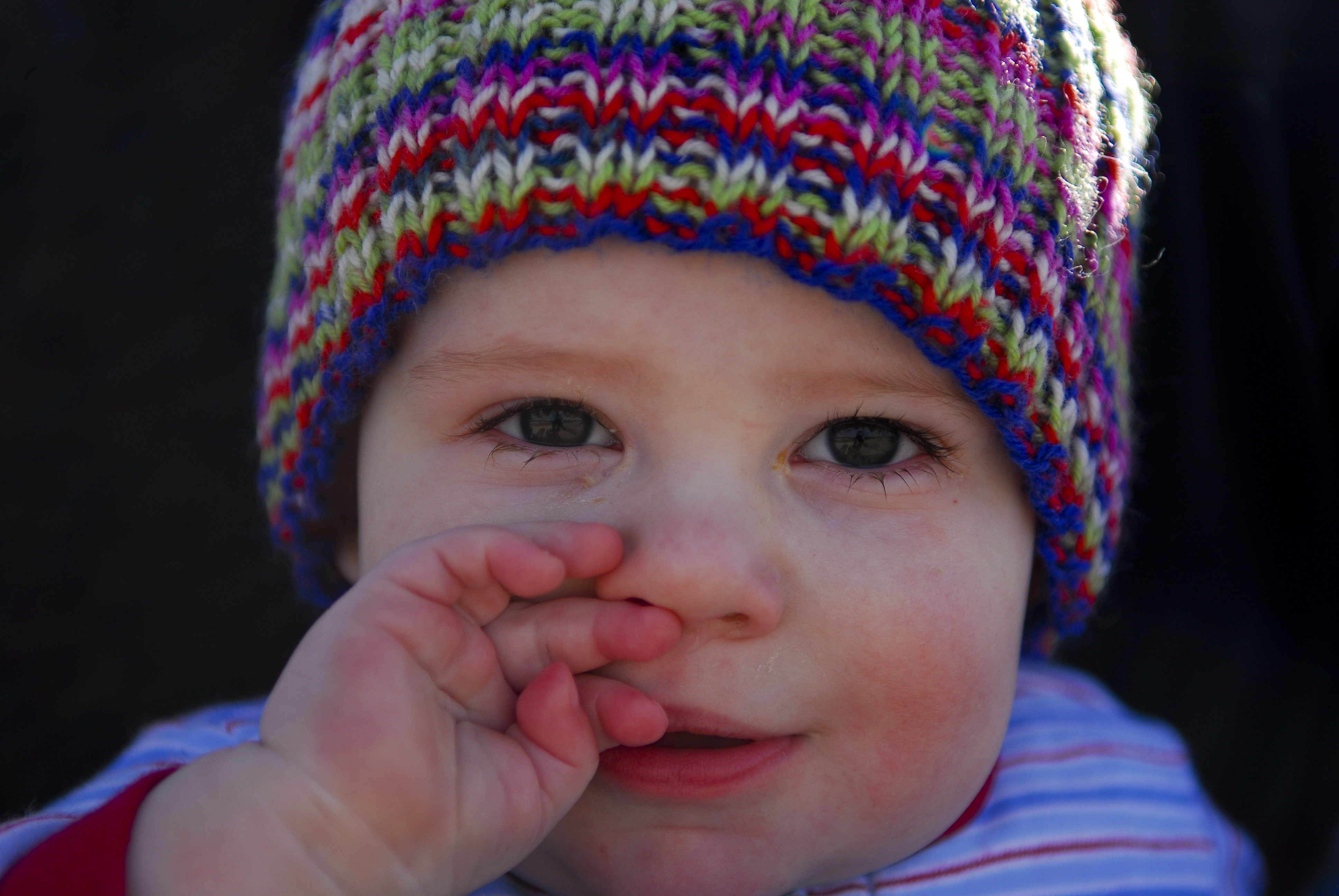 New Disorder Added To List Of Conditions Babies Screened For In