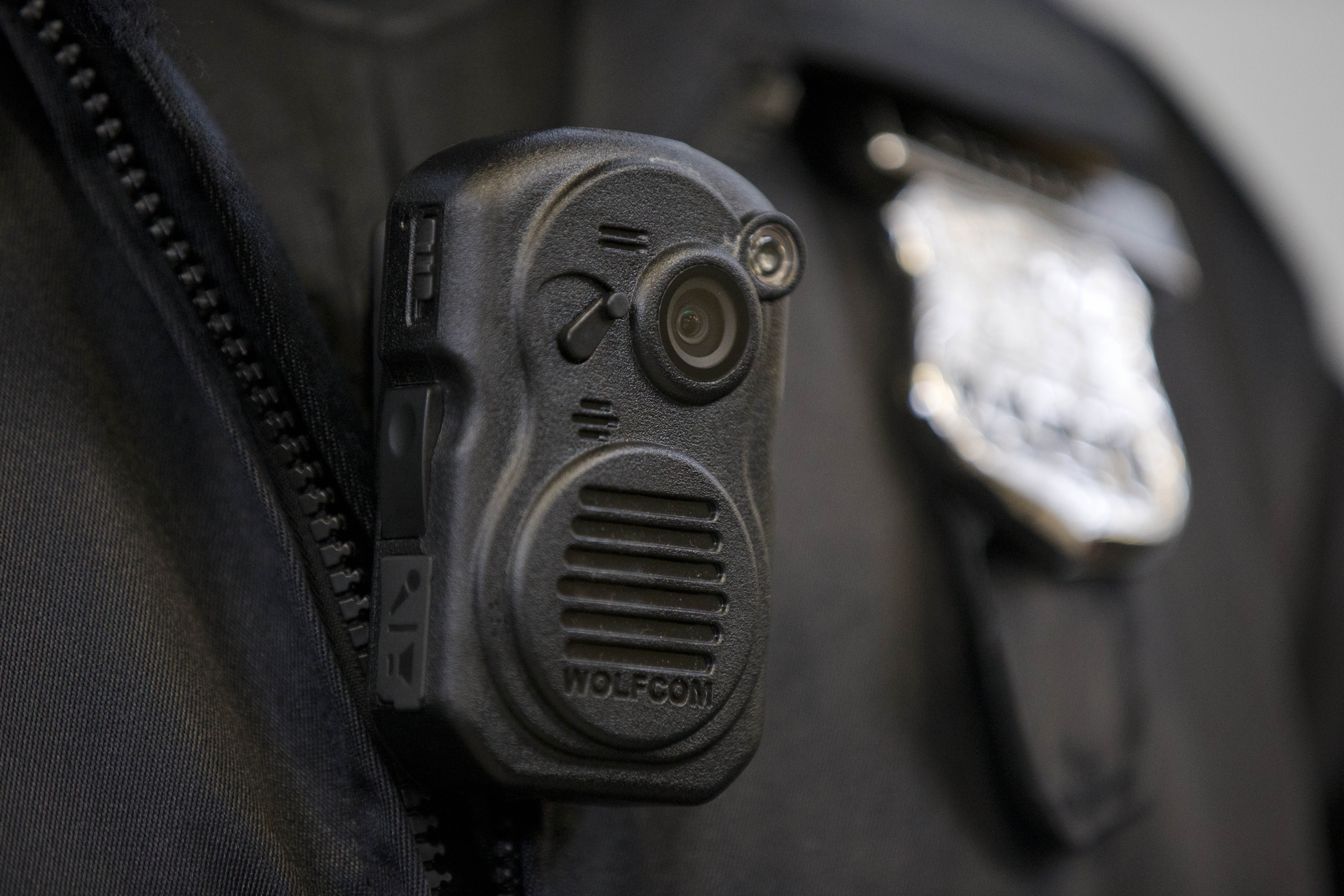 Goffstown Police to Wear Body Cameras Full-Time | New Hampshire ...