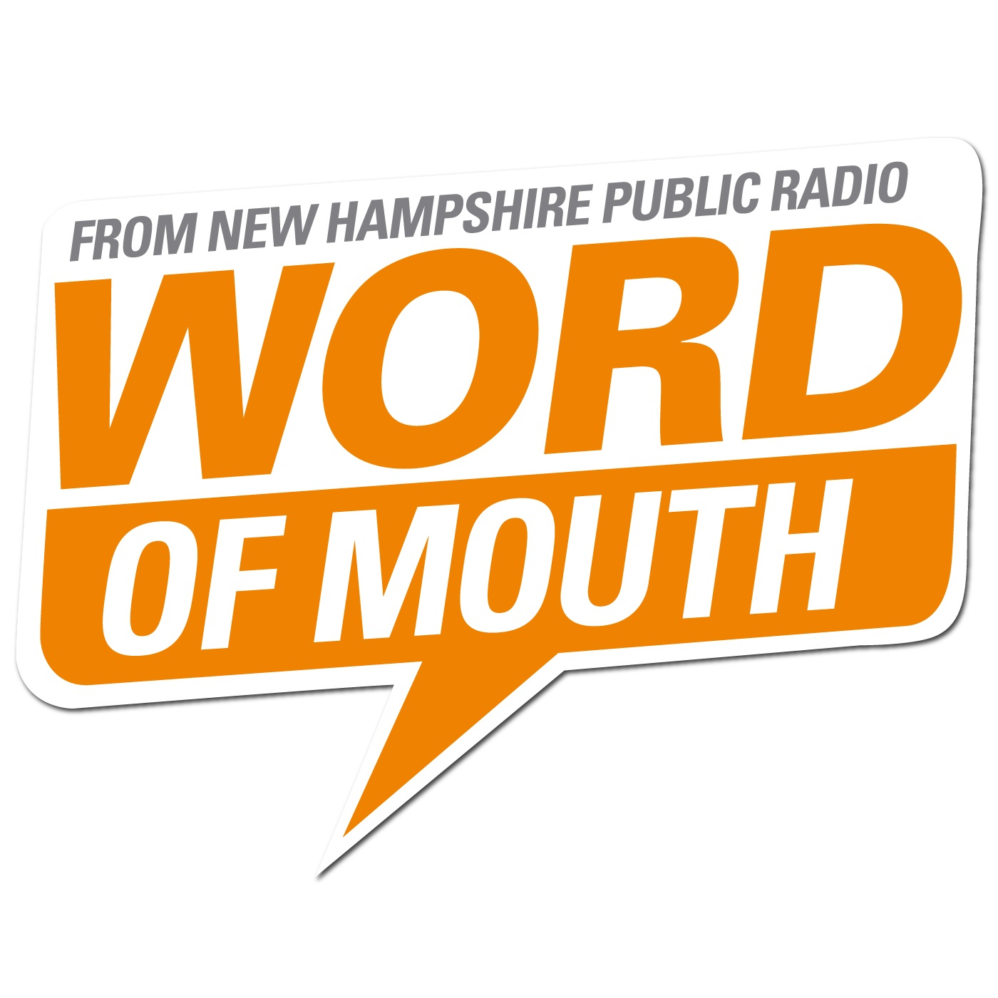Word of Mouth from NHPR