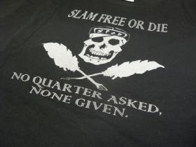 Slam Free Or Die t-shirt.