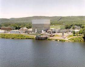 Vermont Yankee Power Plant
