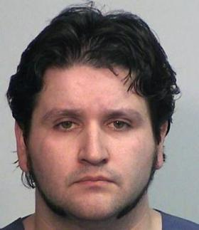 Authorities accuse Seth Mazzaglia of killing UNH student Elizabeth Marriott in October 2012.