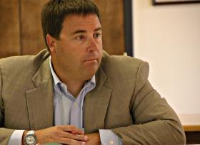 Appraiser Board chairman Brian Underwood.
