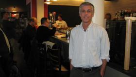 Co-owner David Lovelace