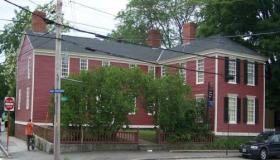 The preservation of the Gilman Garrison House in Exeter is one 18 projects receiving funding through LCHIP. The project is receiving $11,000.