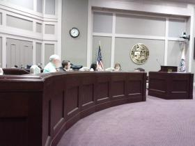 Curriculum and Instruction Committee of the Manchester Board of School Committee.