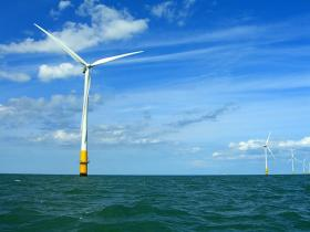 If such projects can be economically viable, many in the renewable industry say that New England has a vast off-shore wind resource.