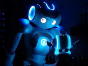 A NAO Robot