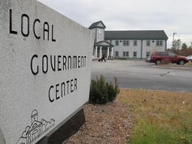 The Local Government Center will see an immediate change in leadership