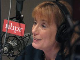Governor Maggie Hassan on The Exchange.
