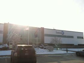SustainX is headquarter in Seabrook, New Hampshire. Right on the southern border of the state, this area is sometimes called New Hampshachusetts, as it has the lower taxes of New Hampshire, and easy access to the educated work force of Massachusetts.