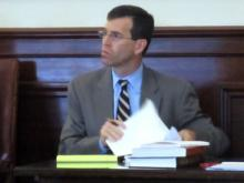 NH Attorney General Michael Delaney announced this week he's stepping down