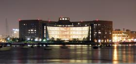 Moakley Federal Courthouse in Boston.