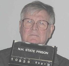 Robert Breest, who has been incarcerated since 1973.