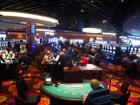 The Meadows, one of Millennium's casinos.