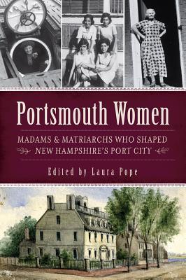 "The cover of ""Portsmouth Women."""