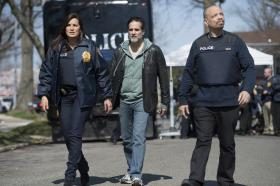The Law & Order: SVU team might need to look for new ways to create drama.