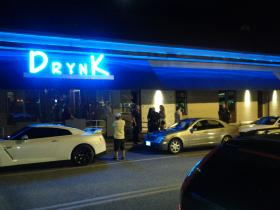 Owner Thomas Alexander calls Drynk a restaurant and entertainment lounge. He credits their dress code, local marketing and sophisticated security team to a safer club scene.