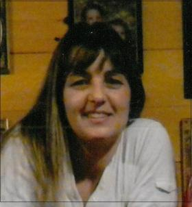 Kelly Robarge, 42, of Charlestown, has been missing since Thursday. She is feared to be seriously hurt or possibly dead.