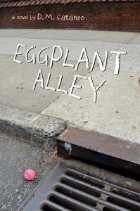 Eggplant Alley cover
