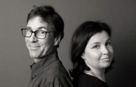 Charlotte & Peter Fiell