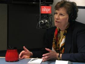 Sen. Jeanne Shaheen, appearing on The Exchange in 2011