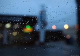 Rain Rain, Go Away