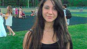 This photo of Abigail Hernandez has been widely circulated after her disappearance on October 9th.