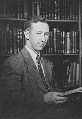Arthur Jobin. Photo courtesy of the Jobin/Brown family.
